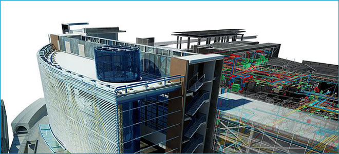 BIM, Cloud Service and Mobility create revolution to the construction